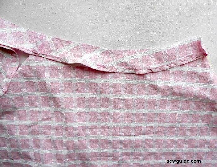 mini skirt pattern