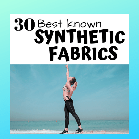 synthetic fabrics