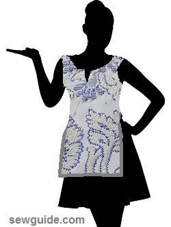 Women/'s Summer Casual Scoop Neck Sleeveless Cami Tank Tunic Top Slit Dress