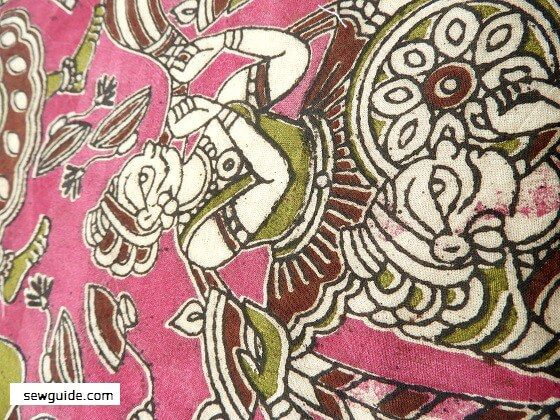 indian prints and patterns