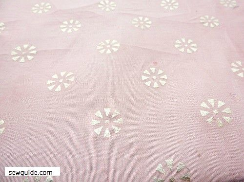 indian fabric printing patterns