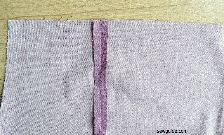 easy pant sewing