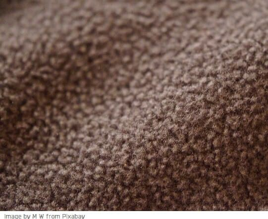 thick fabric types which has weight