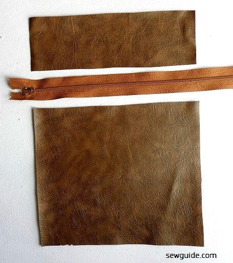 sew a wallet -free pattern