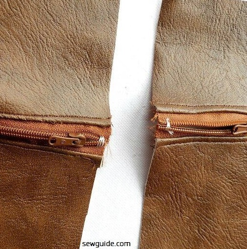 Easy Fold over Wallet Pattern & Sewing Tutorial