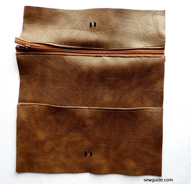 make a wallet