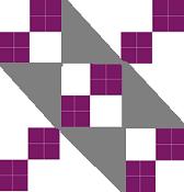 quilt block - names