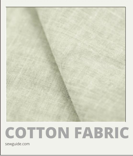 buying fabric