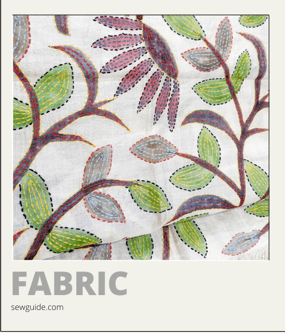 fabric definition