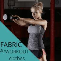 Fabric Dictionary - 200+ fabric names