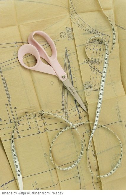 Pattern Drafting For Fashion Design The Best Methods Sew Guide
