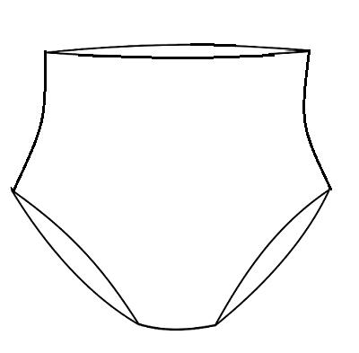 all underwear names list