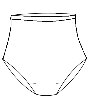 all names of different underwear