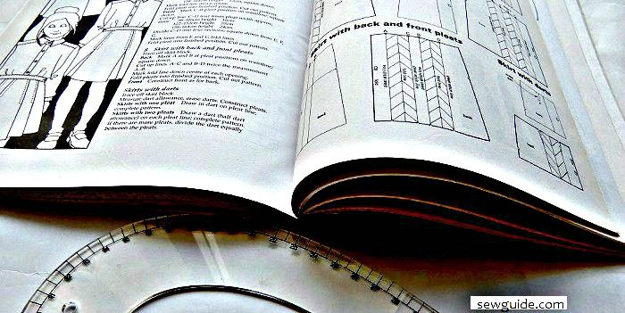 10 Best Pattern Making books : Learn pattern drafting from the experts