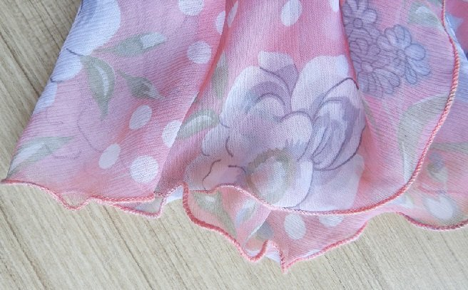 Chiffon : 10 facts you should know about this dream cloth