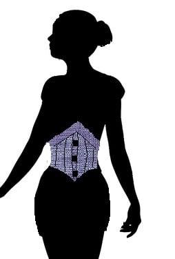 corset types