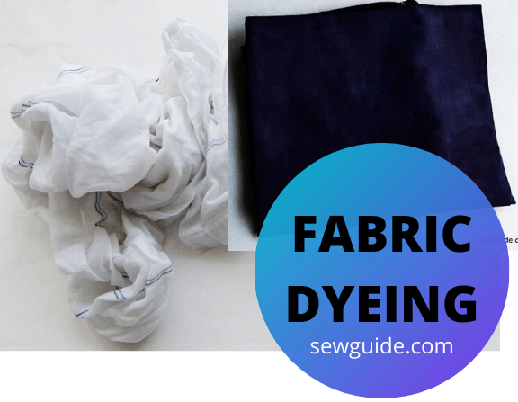 How to DYE Clothes - A simple guide