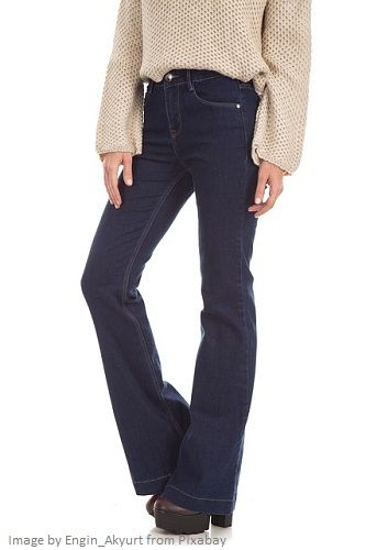How to buy jeans {A Jeans Fitting Guide for women}: 10 scenarios & their answers