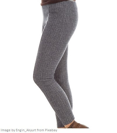 What is Hosiery ? Pantyhose vs Stockings vs leggings - Which one do you need?