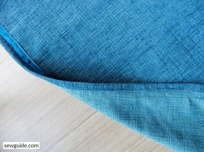 sew sewing machine cover