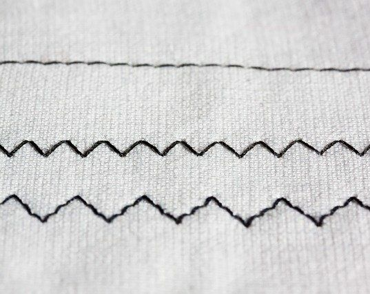 Simple guide to using your Sewing Machine to sew {starting steps for beginners}