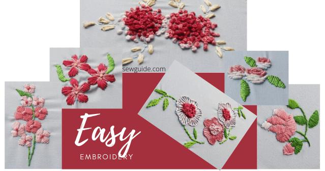 small embroidery designs