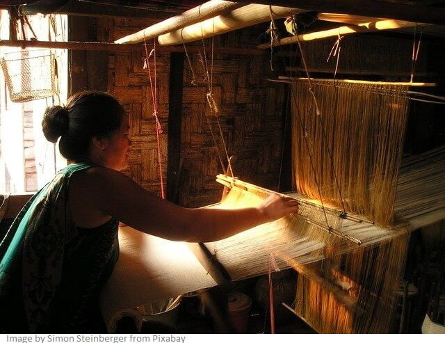Hand Woven Fabric : An overview