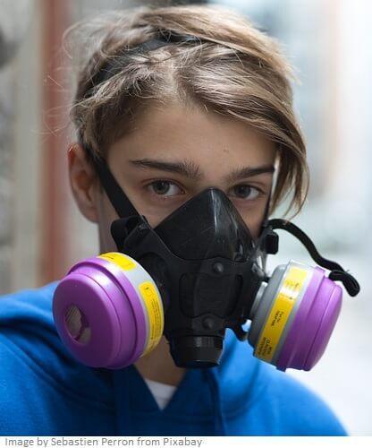 virus protections masks