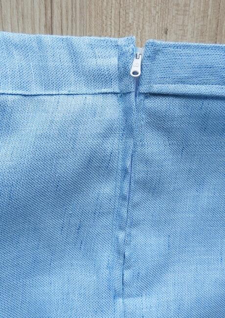sew shorts