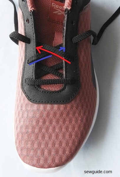 How to tie your Shoelaces {5 different ways}