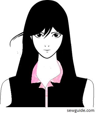 types of collar styles