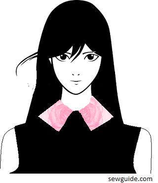 collar styles in fashion