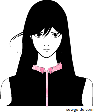 types of collar in dresses