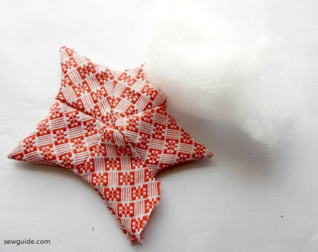 How to sew a STAR of your own