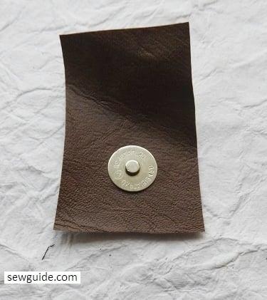 diy phone pouch