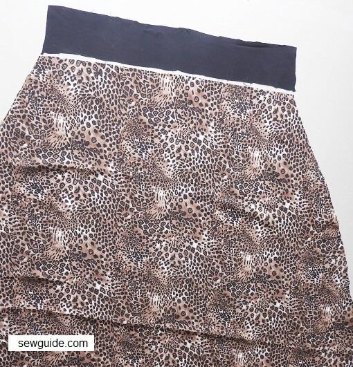 sarouel pants
