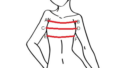 Tube top {Sewing tutorial}