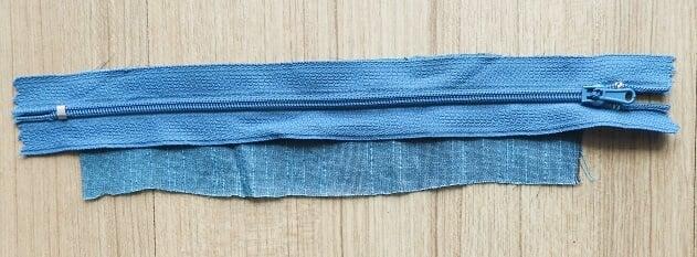 DIY tote bag sewing