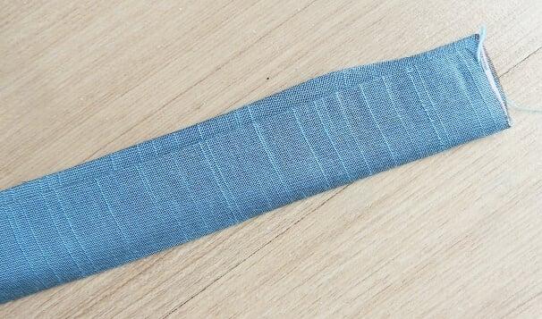 tote bag sewing