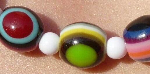 what name would you call this bead