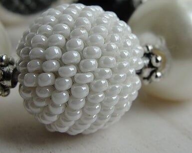 what name do you call these beads