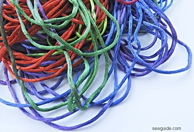 ratail cords