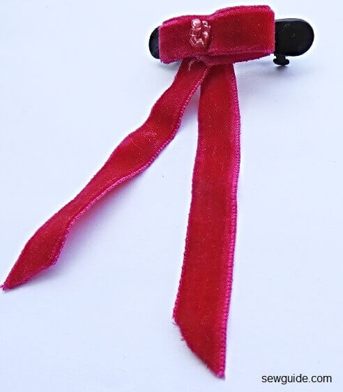 Easy ways to Decorate Hair clips, Tic-Tac clips and Barrettes