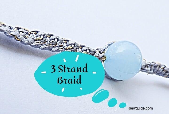 3 strand braid