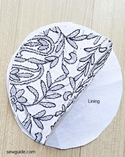 Sew easy Duffel Bag {Sewing tutorial}