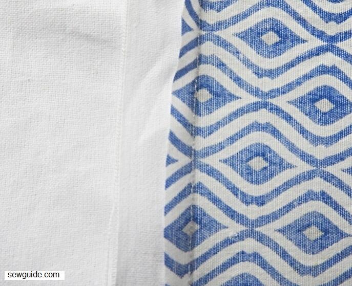 DIY bedsheet