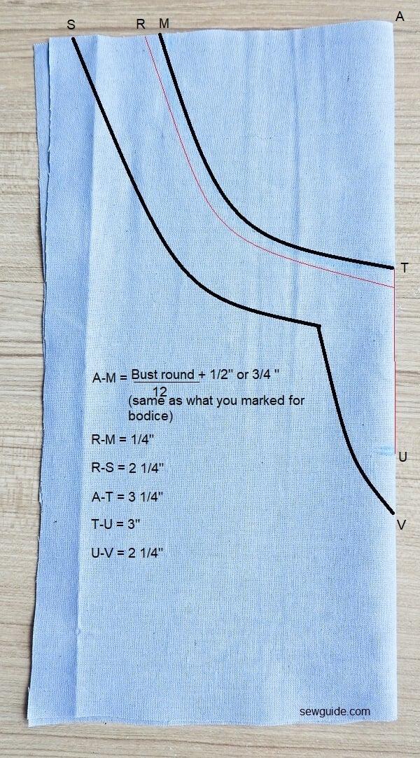 kurta tunic top sewing tips
