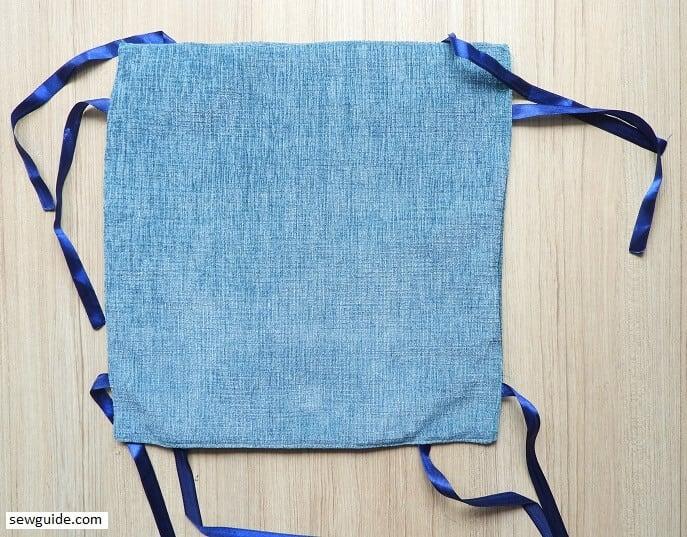 Make a Fabric Tray