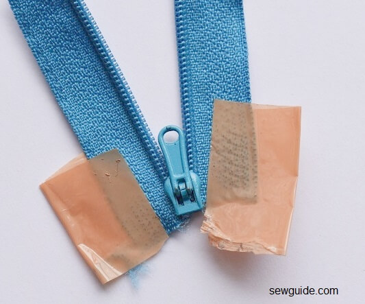 fix zipper problems