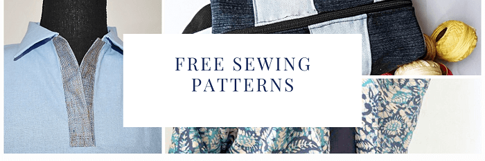 sewing guide